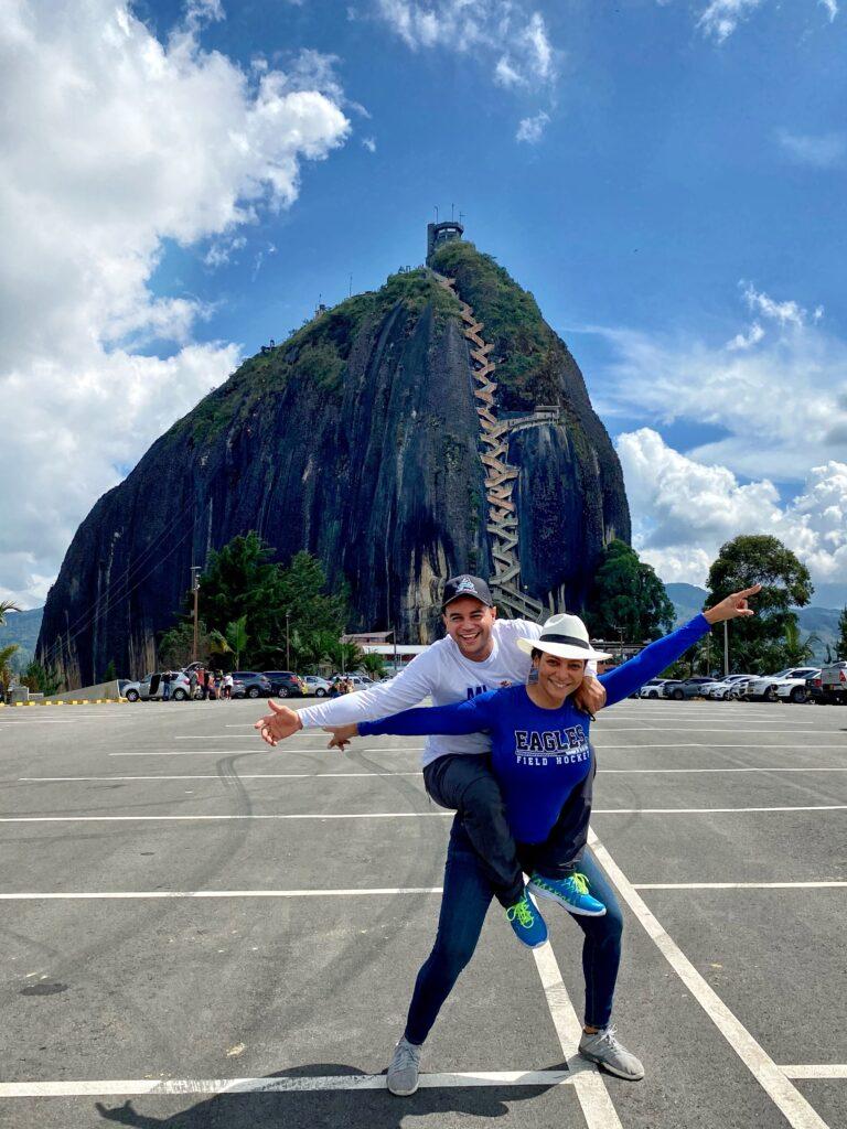 ¡Sin visa pa' Colombia! Conoce nuestra aventura por este increíble país desde el 26 de julio hasta el 02 de agosto